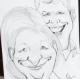 Claudine en Rik 2x
