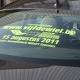 Autobanner 5de Wiel 2011