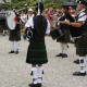 Pipe band Poperinge